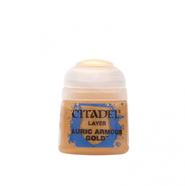 CITADEL - Layer Auric Armour Gold 12ml