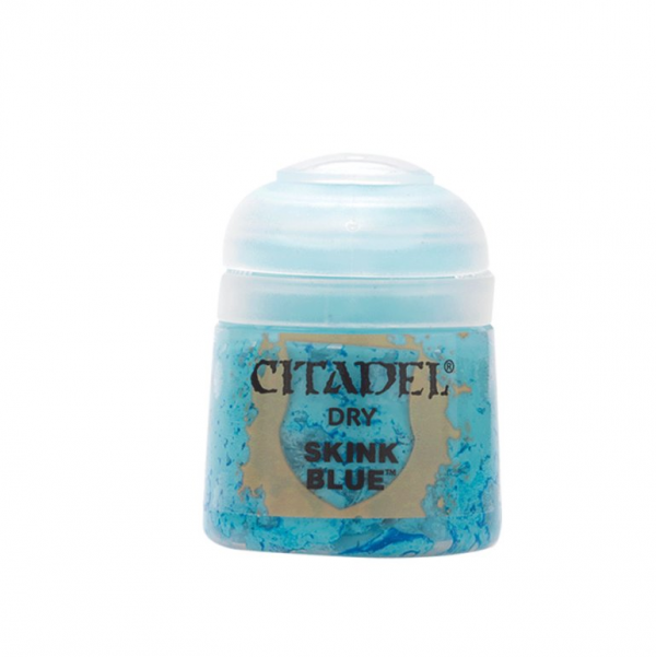 CITADEL - DRY Skink Blue 12ml