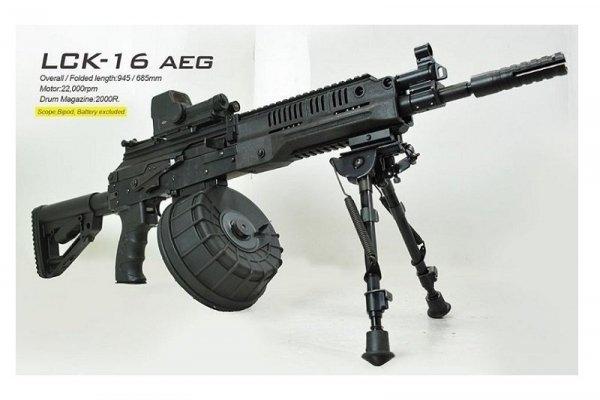 LCT - Replika LCK-16