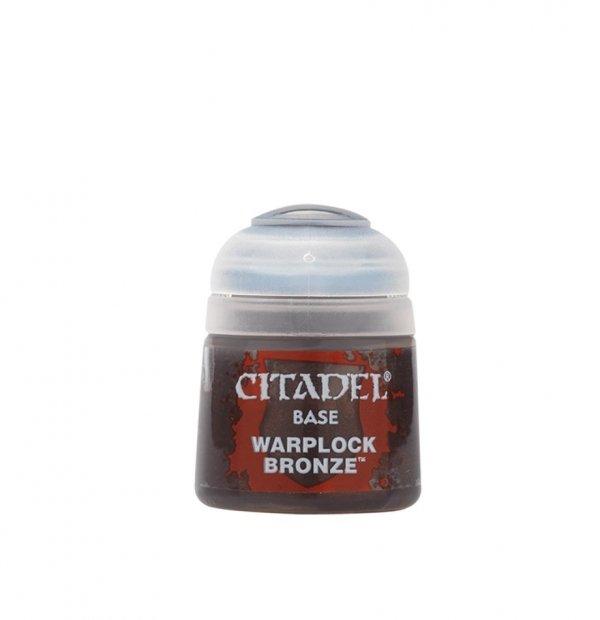CITADEL - Base Warplock Bronze 12ml