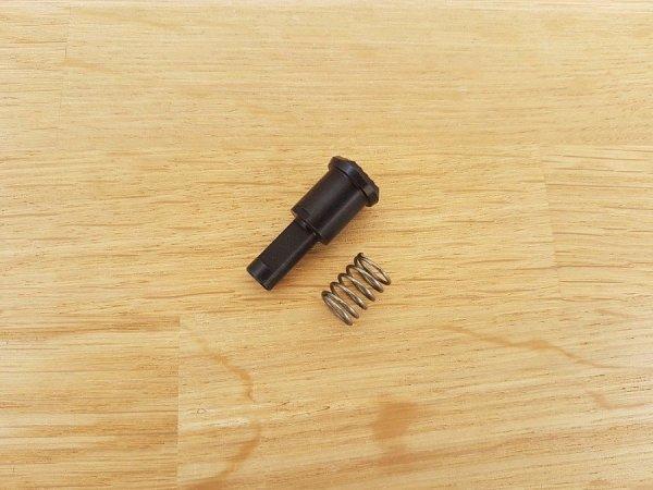 Retro Arms - Dosyłacz CNC do AR15 typ A - czarny