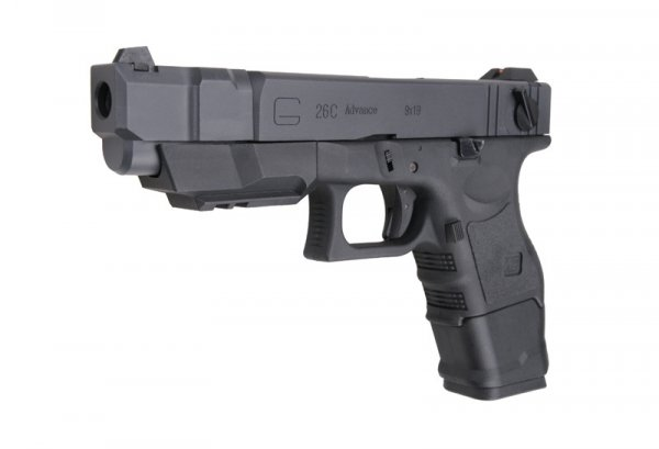 WE - Replika G26C Advanced Gen3