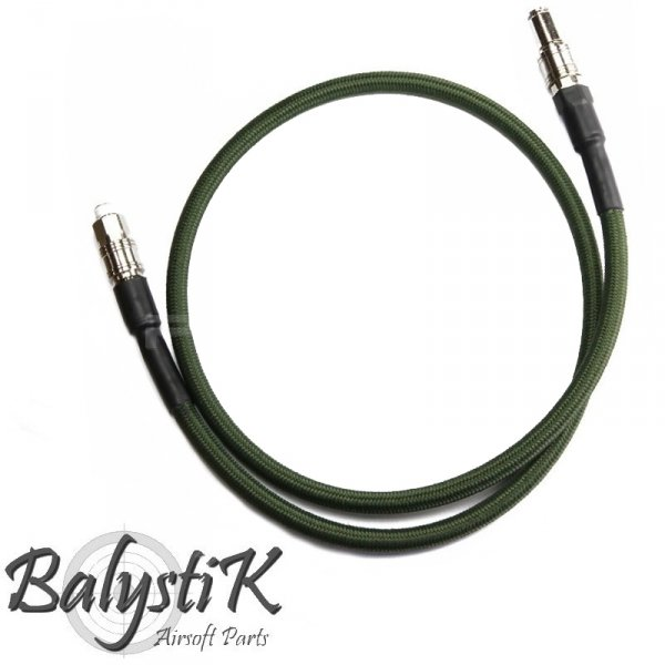 Balystik - Mamba 8mm do regulatora HPA (EU version)
