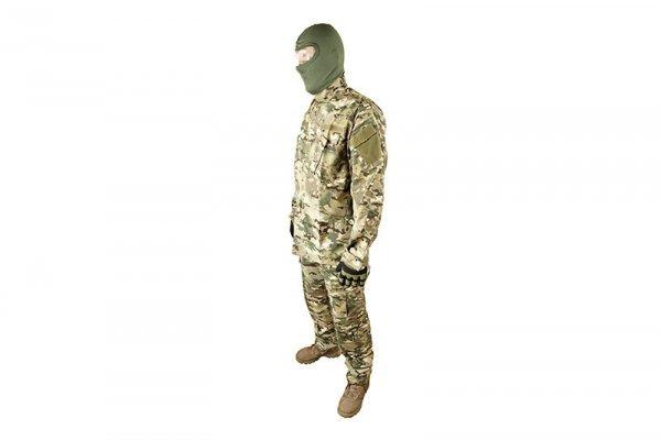 Komplet mundurowy typu ACU - MC
