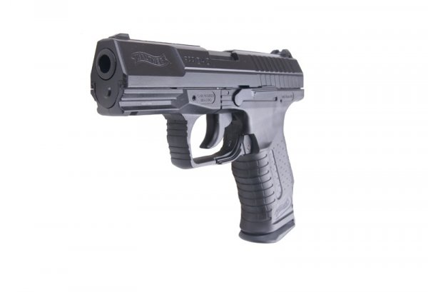 Pistolet ASG GBB Walther P99 Metal CO2