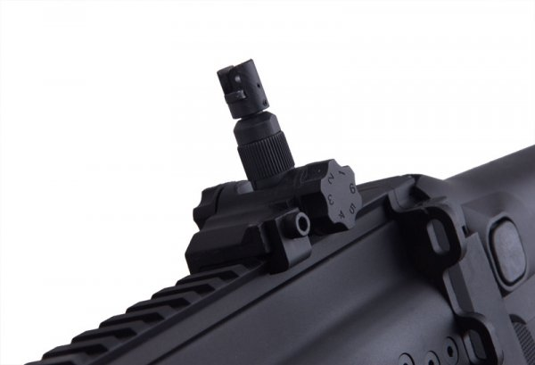 Replika karabinku szturmowego SC-02-BLK