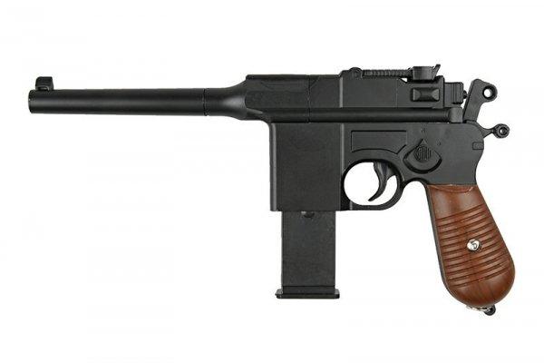 Replika pistoletu Mauser 712 - G12