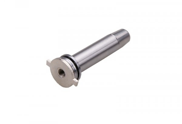 Metalowa łożyskowana prowadnica sprężyny V2