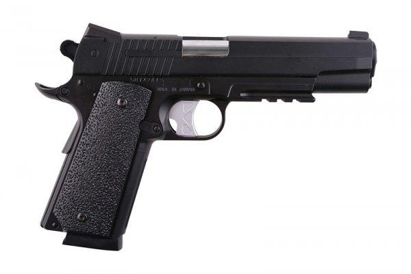 Replika pistoletu Sig Sauer GSR