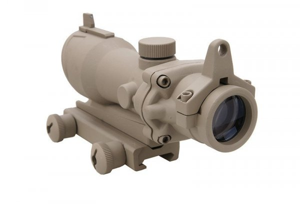 Replika lunety ACOG - tan