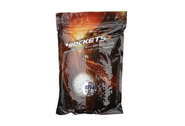 Rockets - Kulki Professional 0,25g 2kg