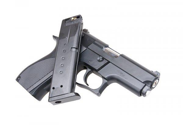 Replika gazowa pistoletu GGH9501