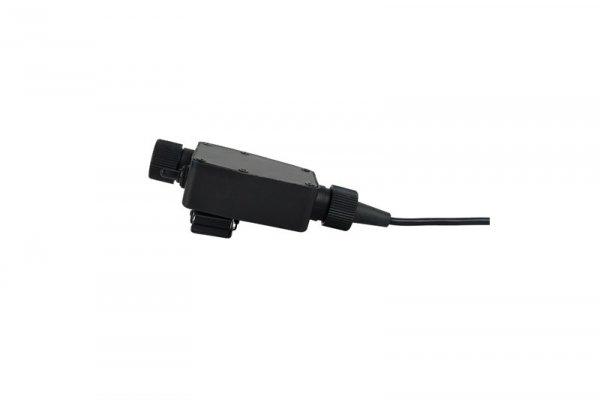 Przycisk PTT zTEA wtyk Military plug