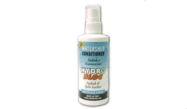 Zamberlan - Impregnat Hydrobloc Spray