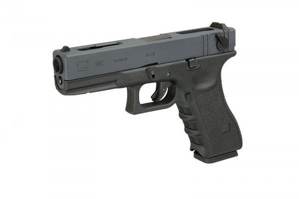 WE - Replika Glock 18C Gen3