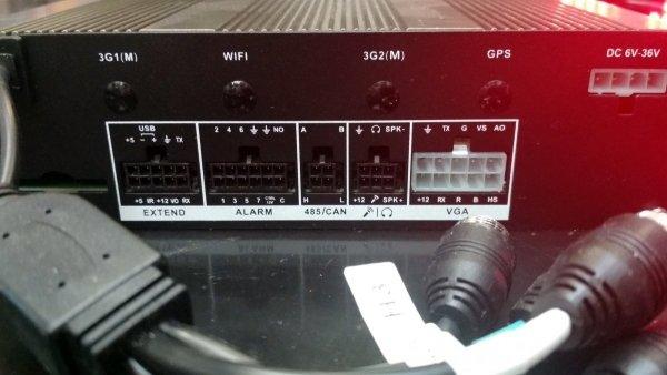 Rejestrator 4 kanałowy dh dvr 0404 me - Produkt kolekcjonerski