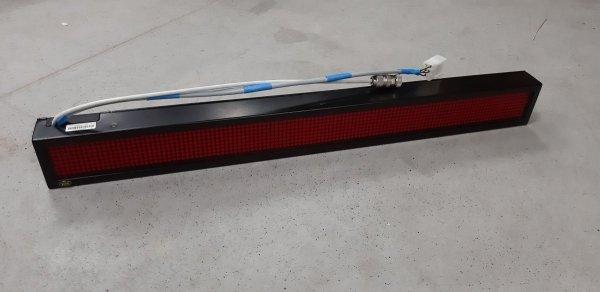Tablica LED XTL 8x120 - Produkt kolekcjonerski