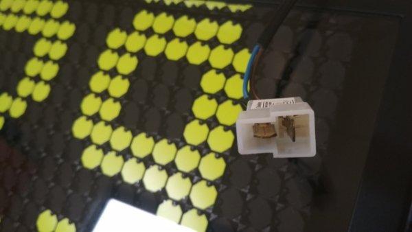 Tablica elektromagnetyczna PIX-L 12x21-41 T, pikselowa (4800/19200) - Produkt kolekcjonerski