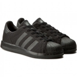 BUTY DAMSKIE ADIDAS ORIGINALS SUPERSTAR BOUNCE S82237