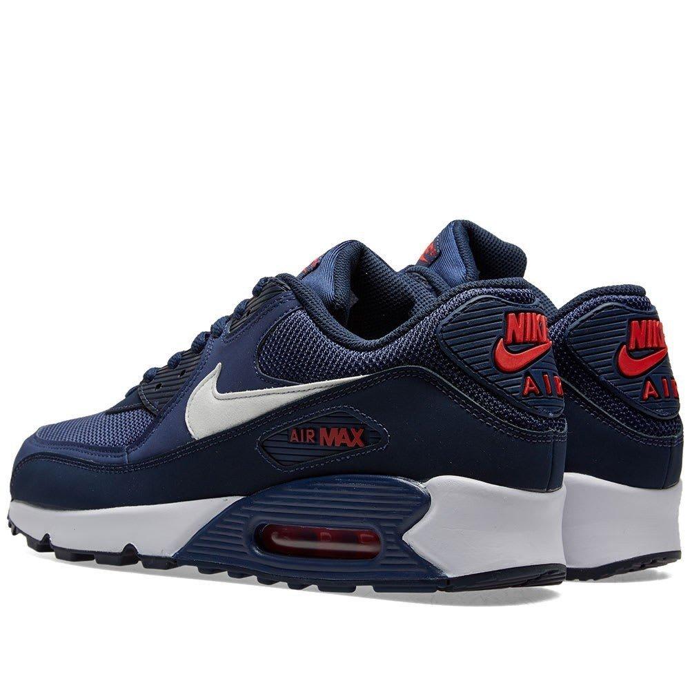 Nike buty męskie Air Max 90 Essential AJ1285 403 WYPRZEDAŻ
