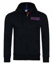 PUMA BLUZA MĘSKA HOODED SWEAT 591136 03