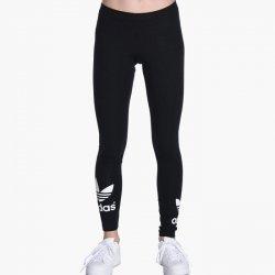 Adidas Originals legginsy damskie czarne AJ8153