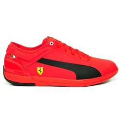 PUMA FERRARI BUTY DRIVING POWER LIGHT LOW SF 304134 02