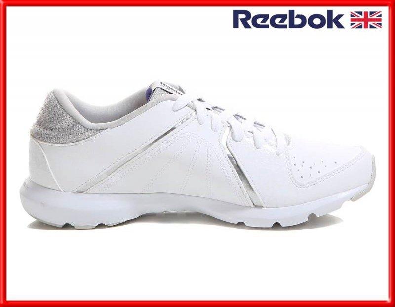 BUTY REEBOK STUDIO BEAT VI V55696