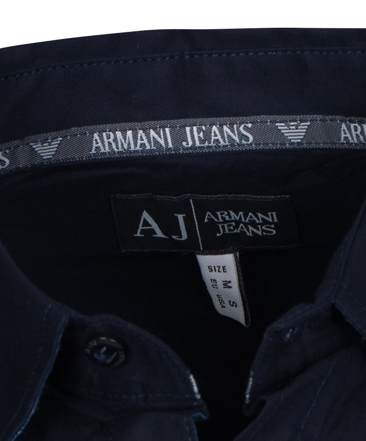 Armani Jeans koszula męska