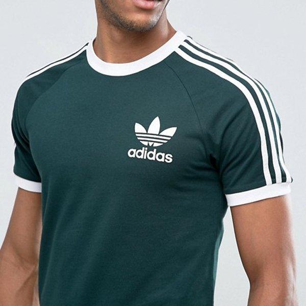 Adidas Originals koszulka t-shirt męski