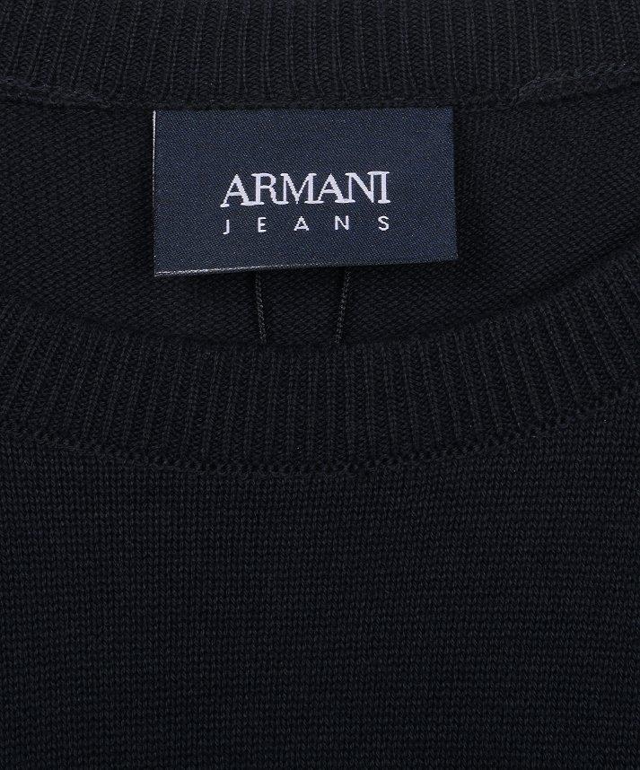 SWETER MĘSKI ARMANI JEANS