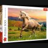 Puzzle 500 Trefl 37396 Koń w Galopie
