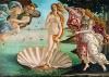 Puzzle 1000 Trefl 10589 Art Collection - Narodziny Wenus - Botticelli