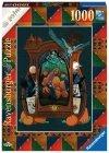 Puzzle 1000 Ravensburger 165179 Harry Potter - Tajemnica Azkabanu