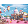 Puzzle 1000 Trefl 10598 Słodycze w Wenecji