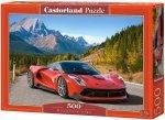 Puzzle 500 Castorland B-52967 Auto - Mountain Ride