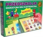 ! Przedszkolak Edukacyjna Gra Elektroniczna