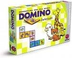 ! Gra Edukacyjna Maxim - Domino - Zwierzaki - G28.01.03