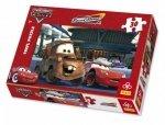 Puzzle 30 Trefl 18137 Auta - Na Stacji Benzynowej