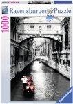 Puzzle 1000 Ravensburger 194728 Wenecja - Canale Grande