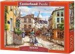 Puzzle 3000 Castorland C-300518 Paryż - Mount Marc Sacre Coeur