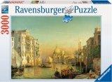 Puzzle 3000 Ravensburger 170357 Wenecja Canale Grande
