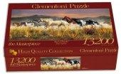Puzzle 13200 Clementoni 38006 Konie