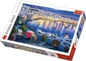 Puzzle 1500 Trefl 26144 Mykonos o Zachodzie Słońca