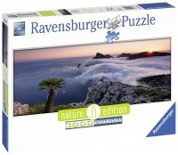 Puzzle 1000 Ravensburger 150885 Morze Chmur - Panorama
