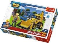 Puzzle 30 Trefl 18214 Bob Budowniczy