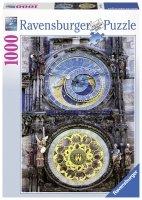 Puzzle 1000 Ravensburger 197392 Zegar Astronomiczny