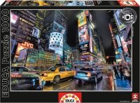 Puzzle 1000 Educa 15525 Times Square - New York