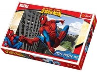 Puzzle 160 Trefl 15221 Spiderman - Wspinaczka