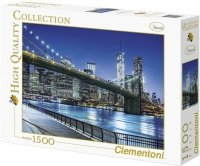 Puzzle 1500 Clementoni 31804 HQ - New York